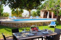 Villa 687878 per 6 persone in Ca's Concos