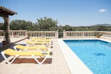 Ferienhaus 687895 für 8 Personen in Portopetro