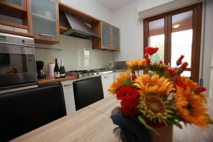 Ferienwohnung 687930 für 6 Personen in Rosolina Mare