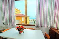 Studio 687937 for 7 persons in Lido di Jesolo
