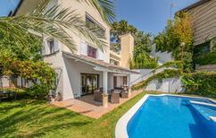 Ferienhaus 688024 für 12 Personen in Sant Pol De Mar