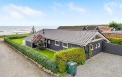 Holiday home 688479 for 8 persons in Binderup Strand