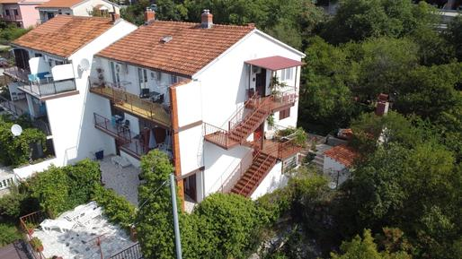 Holiday apartment 688487 for 4 persons in Crikvenica