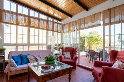 Holiday apartment 688605 for 7 persons in Sevilla