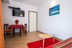 Appartement 688664 voor 4 personen in Punat