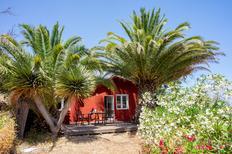 Maison de vacances 688908 pour 3 personnes , Puntagorda