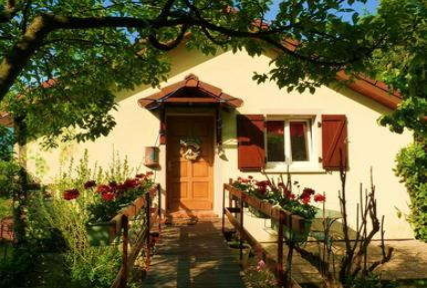 Casa de vacaciones 688910 para 4 personas en Oderen