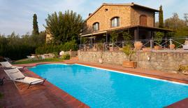 Holiday home 688984 for 8 persons in Vitolini