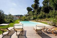 Ferienhaus 688985 für 14 Personen in Serravalle Pistoiese