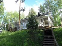 Holiday home 689290 for 7 persons in Vilppula