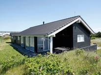 Maison de vacances 689450 pour 8 personnes , Blokhus