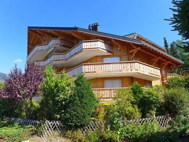 Appartamento 689497 per 4 persone in Villars-sur-Ollon