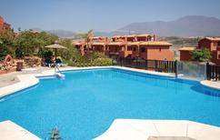Holiday apartment 689548 for 6 persons in Estepona