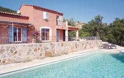 Maison de vacances 689611 pour 6 personnes , La Londe-les-Maures