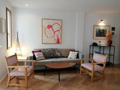 Holiday apartment 689676 for 4 persons in Grazalema