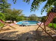 Holiday cottage 689686 for 4 persons + 1 child in La Caunette