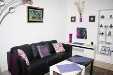 Holiday apartment 689710 for 4 adults + 1 child in Alicante