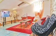 Maison de vacances 689871 pour 6 personnes , Saint-Andre-d'Olerargues