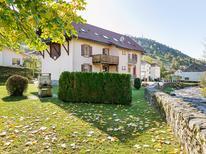 Appartement 69031 voor 5 personen in La Bresse