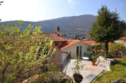 Appartement de vacances 690020 pour 5 personnes , Mošćenička Draga