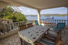 Holiday apartment 690104 for 2 persons in Vis