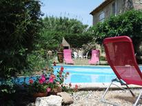 Holiday apartment 690119 for 4 persons in Pezenas