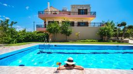 Maison de vacances 690329 pour 6 adultes + 2 enfants , Loutra