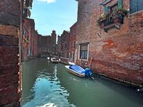 Appartement 691099 voor 4 personen in Venetië