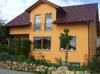 Studio 692556 for 3 persons in Essenheim