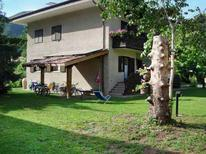 Appartement de vacances 692572 pour 5 personnes , Pieve di Ledro