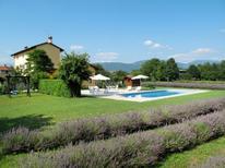 Dom wakacyjny 692580 dla 4 osoby w Povoletto