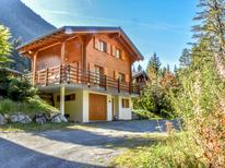 Holiday home 692613 for 8 persons in Champex