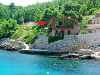 Holiday apartment 693121 for 4 persons in Blato