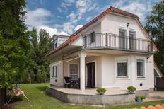 Villa 693394 per 6 persone in Balatonmariafürdö