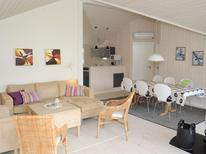 Holiday home 693432 for 8 persons in Fjellerup Strand