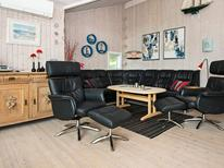 Holiday home 693448 for 8 persons in Lyngsbæk Strand