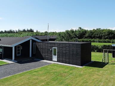 Casa de vacaciones 693457 para 8 personas en Øster Hurup
