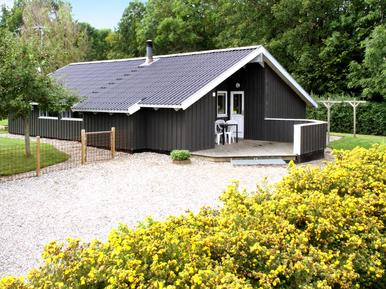 Ferienhaus 693489 für 8 Personen in Mommark