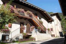 Holiday apartment 693534 for 4 persons in Concei am Ledro