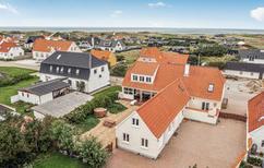 Holiday home 693788 for 17 persons in Klitmøller