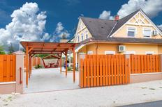 Holiday home 693976 for 6 persons in balatonkeresztur