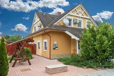 Holiday home 693977 for 6 persons in balatonkeresztur