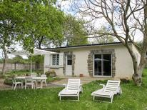 Holiday home 694213 for 4 persons in Locquirec