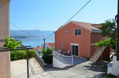 Holiday apartment 694295 for 4 persons in Arbanija
