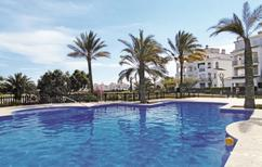 Appartement 694317 voor 4 personen in La Torre Golf Resort
