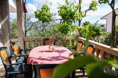 Holiday apartment 694368 for 8 persons in Slatine