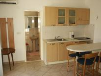 Holiday apartment 694385 for 3 adults + 1 child in Podgora