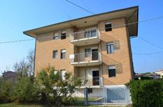 Mieszkanie wakacyjne 694410 dla 6 osób w Rosolina Mare
