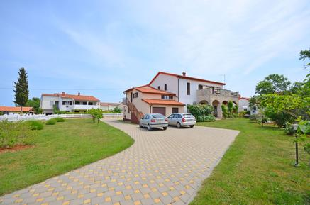 Holiday apartment 694663 for 3 persons in Premantura
