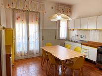 Appartamento 694967 per 4 persone in Castiglione della Pescaia
